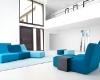 sofa ligne roset