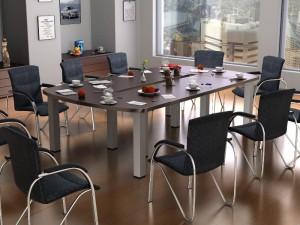 stoły konferencyjne biurowe
