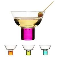 zestaw kieliszkow do Martini