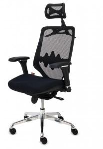 Krzesło biurowe Futura 4 TM01