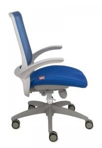Fotel biurowy Free TM 03