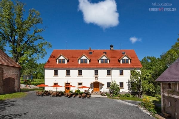 Agroturystyka Villa Greta
