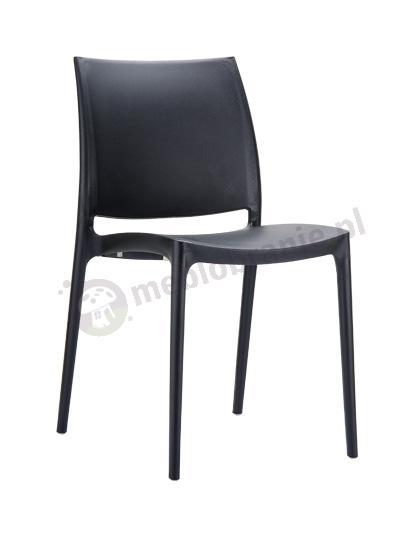 Designerskie krzesło do jadalni