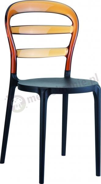 Krzesło Plastikowe Siesta