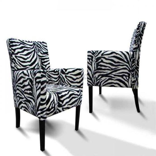 Nowe obicie krzesła
