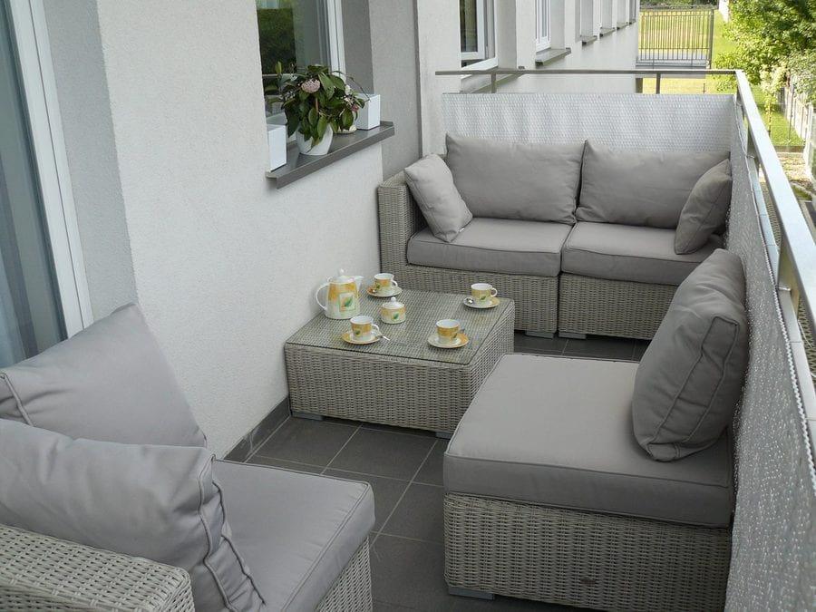 technorattan ligurito off white elite luksusowe meble na taras widziane okiem klienta. Black Bedroom Furniture Sets. Home Design Ideas
