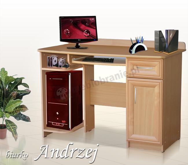 biurko stylowe wielozadaniowe