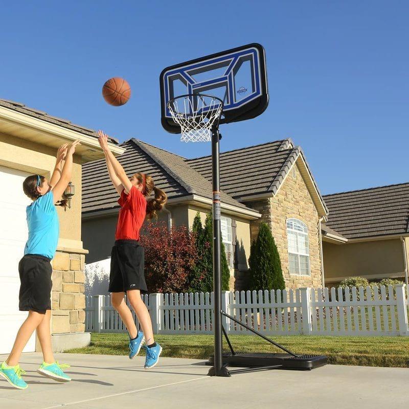 Lifetime - zestaw do koszykówki