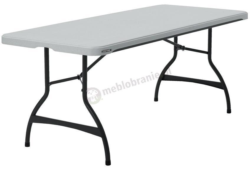 Stół cateringowy z certyfikatem