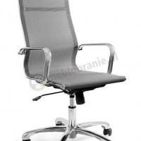 Fotel Drafty Grey