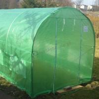 Tunel foliowy importowny Focus Garden