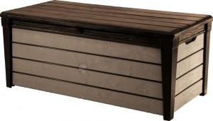Keter Brushwood Storage Box 455L - skrzynia ogrodowa