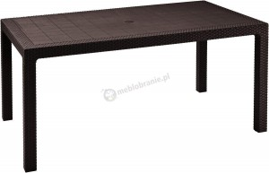 Stół Melody brązowy