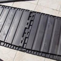 Skrzynia ogrodowa Keter Brushwood Storage Box 455L dno