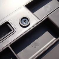 Skrzynia ogrodowa Keter Brushwood Storage Box 455L skręcone dno