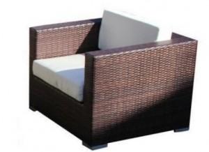 Fotel Nilamito