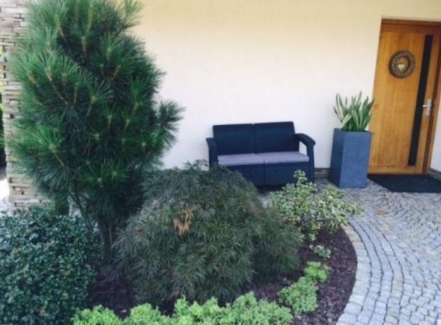 sofa Corfu Love Seat