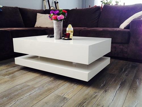 Białe stoliki kawowe do salonu opinie - zestawienie najpopularniejszych białych stolików kawowych w naszym sklepie.