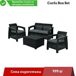 Corfu Box