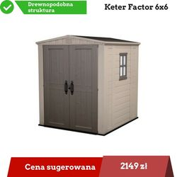 Factor 6x6