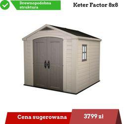 Factor 8x8