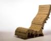 Ekologiczny fotel