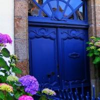 niecodziennie aranżacje drzwi