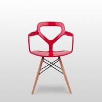 Krzesła nowoczesne  i minimalistyczne
