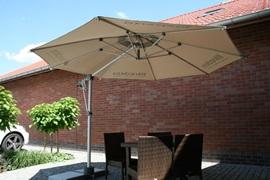 parasol do ogrodu