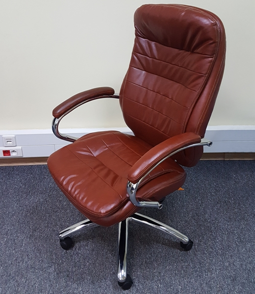 Fotel biurowy Baldu Visata