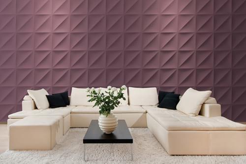 Wnętrze wykończone wyciszającymi panelami piankowymi VIA Panels