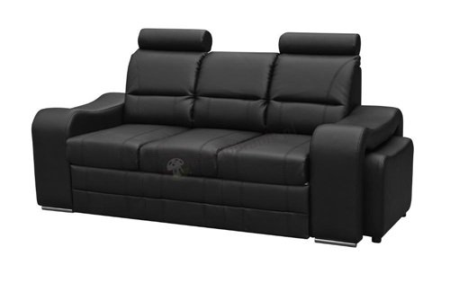 Sofa do salonu z funkcją spania model Wenus.