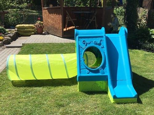 Domek ogrodowy dla dzieci Funtivity Playhouse Keter