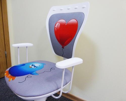 Jak Złożyć Krzesło Dla Dzieci Ministyle Montaż Krok Po Kroku