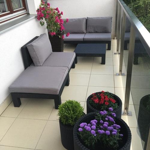 Balkon W Bloku Wasze Aranżacje Porady Meblobraniepl