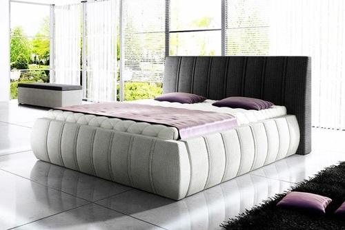 Jak Wybrać łóżko Tapicerowane 5 Najlepszych Modeli