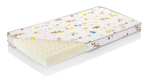 Materac lateksowy Hevea Disney Baby