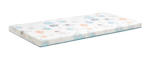 Materac piankowy Hevea Happy Baby 120x60 cm