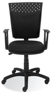 Krzesło ażurowe obrotowe Nowy Styl Stillo 10 gtp