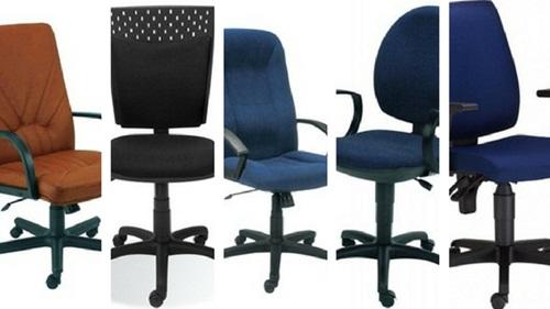 Krzesła biurowe za 400 zł - przegląd modeli opisanych niżej.