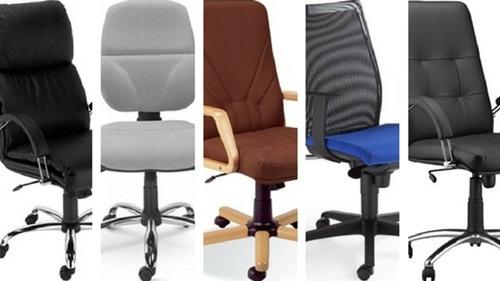 Krzesło biurowe za 800 zł - przegląd modeli