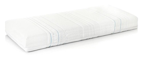 Materac lateksowy - Hevea Comfort H2 - 160 x 200 cm Aegis