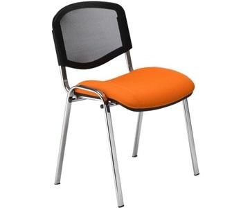 Krzesło konferencyjne ISO Ergo Mesh