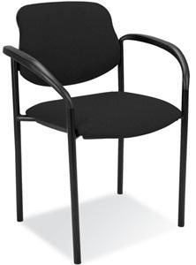 Krzesło konferencyjne Styl Arm