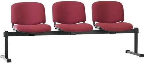 Krzesła ISO ławka do poczekalni