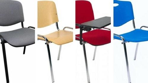 Krzesła ISO Nowy Styl