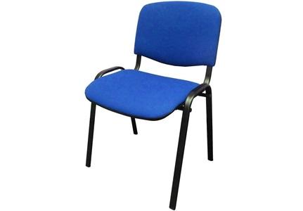 Krzesło ISO black Nowy Styl Express