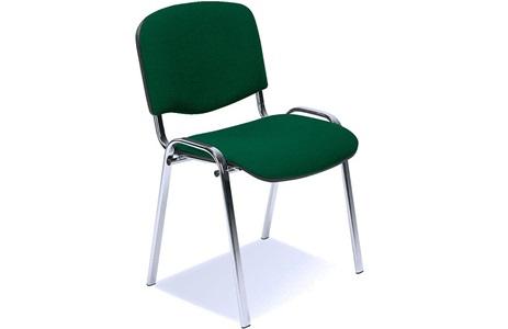 Krzesło ISO Nowy Styl chrom LUX