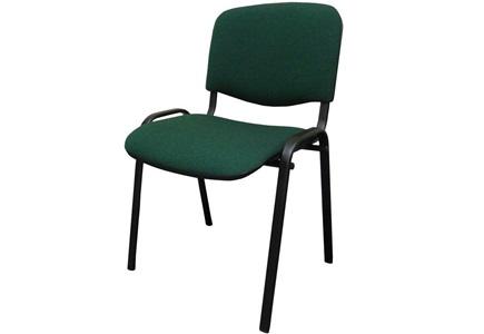 Krzesło konferencyjne ISO black Pakiet