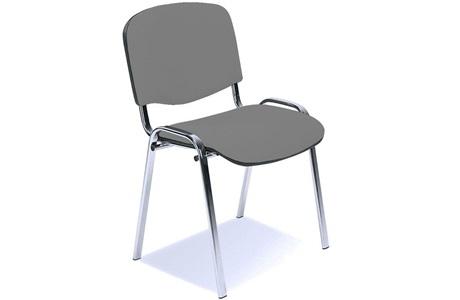 Krzesło konferencyjne ISO chrom Express
